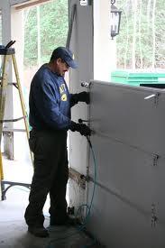 Garage Door Installation Mentor
